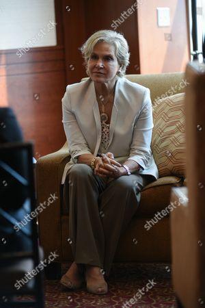 Judith Rodin, President, Rockefeller Foundation
