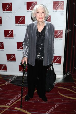 Joyce Randolph