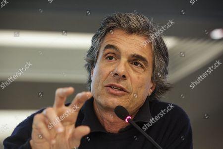 Stock Image of Alfio Marchini
