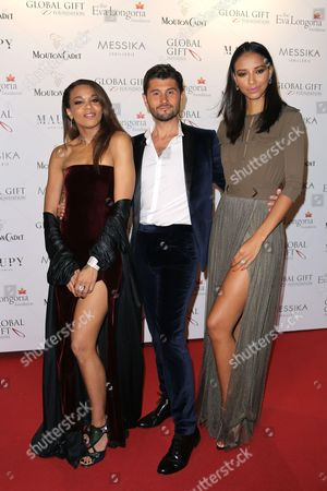Editorial image of Global Gift Gala, 69th Cannes Film Festival, France - 13 May 2016