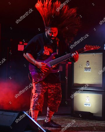 Deftones - Stephen Carpenter
