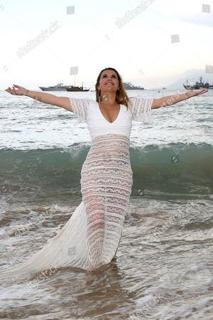Stock Picture of Katia Aveiro