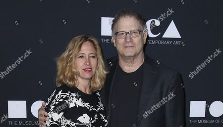 Albert Brooks, Kimberly Shlain