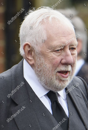 Lord Roy Hattersley