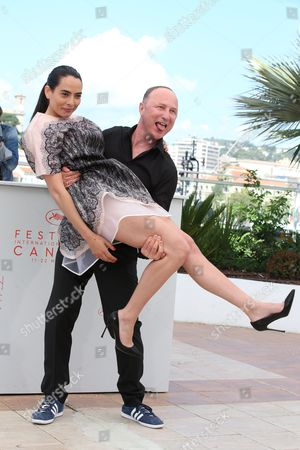 Editorial picture of 'Chouf' film photocall, 69th Cannes Film Festival, France - 16 May 2016