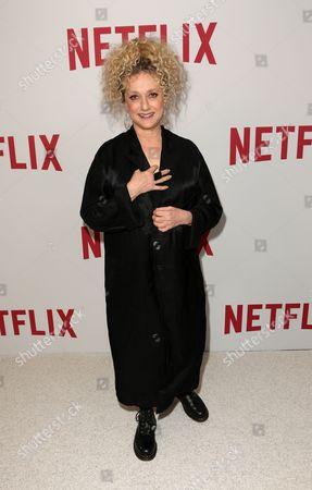 Stock Photo of Carol Kane