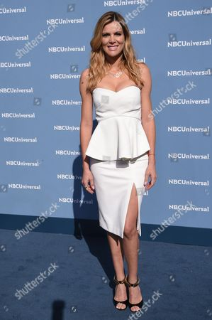 Editorial photo of NBCUniversal 2016 Upfront Presentation, New York, America - 16 May 2016