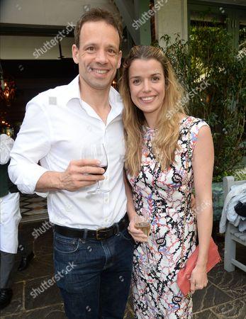 András Szirtes and Sabine Roemer