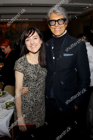 Lena Hall, Tommy Tune