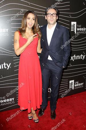Jessica Alba, Neil Blumenthal