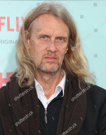 Stock Photo of Torsten Voges