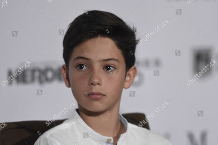 Editorial photo of 'Rumbos Paralelos' film press conference, Mexico City, Mexico - 16 May 2016
