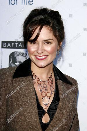 Editorial photo of 12TH ANNUAL BAFTA TEA PARTY, LOS ANGELES, AMERICA - 15 JAN 2006