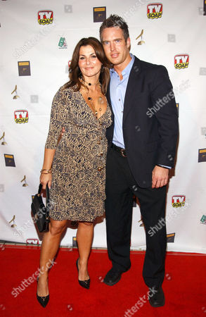 Editorial picture of TV SOAP 4TH GOLDEN BOOMERANG AWARDS, LOS ANGELES, AMERICA - 13 JAN 2006