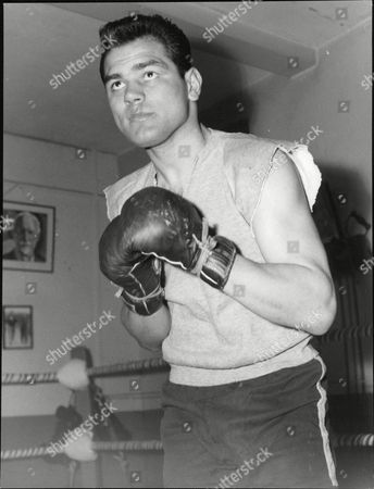 Willie Green Boxer. Box 629 707101519 A.jpg.