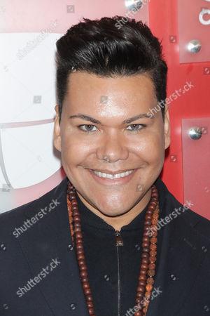 Stock Photo of Victor Florencio