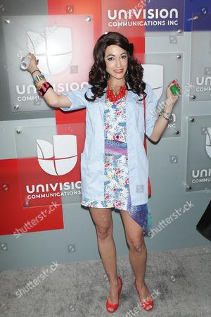 Stock Photo of Carolina Ravassa