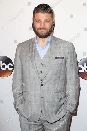 Editorial image of ABC Network 2016 Upfront Presentation, New York, America - 17 May 2016