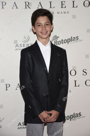 Stock Photo of Julian Fidalgo