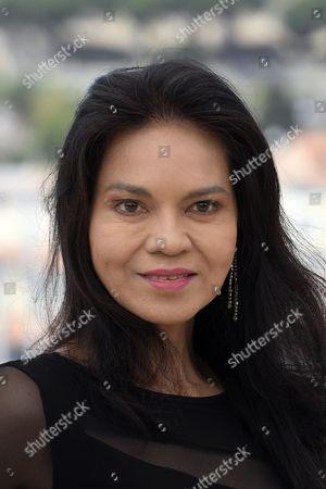 Maria Isabel Lopez
