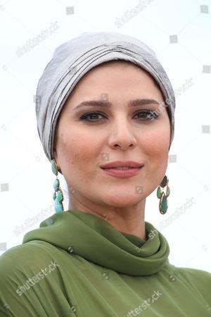 Sahar Dolatshahi