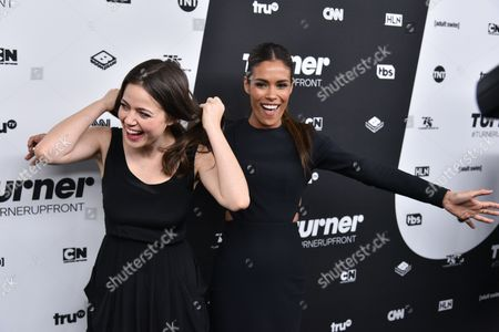 Molly Gordon, Daniella Alonso