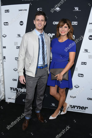 Kevin Pereira and Brooke Van Poppelen