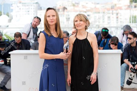 Delphine and Muriel Coulin