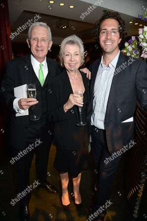 Editorial image of An evening with Chickenshed at Bluebird in Chelsea, London, Britain - 18 May 2016