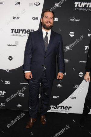 Editorial image of Turner Upfront, New York, America - 18 May 2016