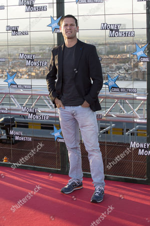 Editorial image of 'Money Monster' film premiere, Madrid, Spain - 18 May 2016