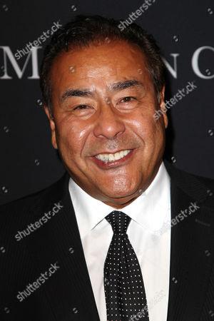 Stock Picture of John Quinones