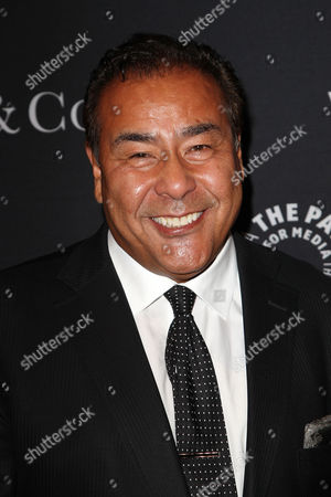 Editorial photo of The Paley Center for Media's 'Tribute to Hispanic Achievements in Television' Presented by JPMorgan Chase & Co, New York, America - 18 May 2016