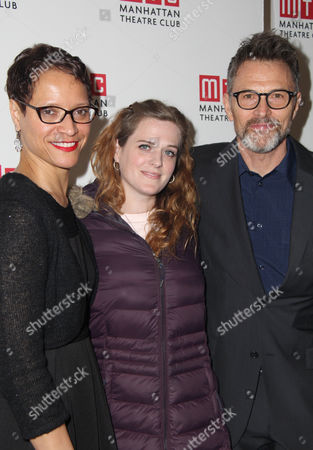 Stock Picture of Leah C Gardiner, Penelope Skinner, Tim Daly