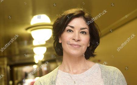 English writer and novelist Sadie Jones