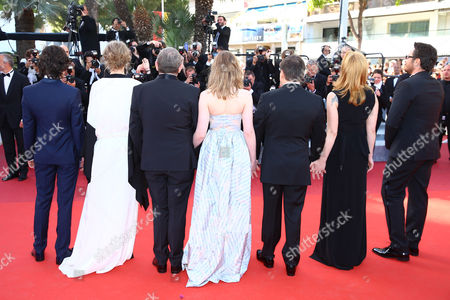 Editorial photo of 'Bacalaureat' premiere, 69th Cannes Film Festival, France - 19 May 2016