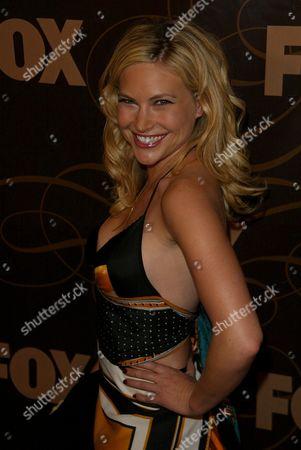 Editorial photo of FOX NETWORK TCA WINTER PARTY, LOS ANGELES, AMERICA - 17 JAN 2006