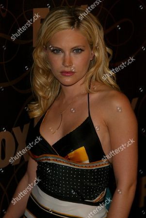 Editorial image of FOX NETWORK TCA WINTER PARTY, LOS ANGELES, AMERICA - 17 JAN 2006