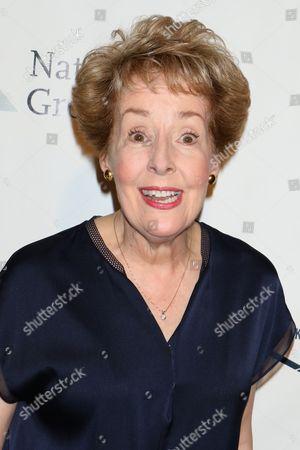 Georgia Engel