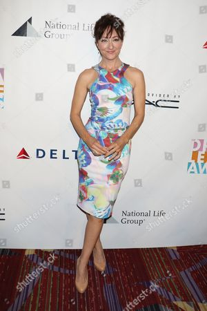 Editorial image of 82nd Annual Drama League Awards, New York, America - 20 May 2016