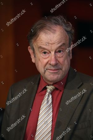John Mills (Director, Labour Leave)