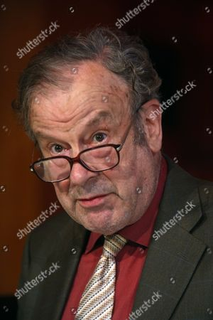 Stock Picture of John Mills (Director, Labour Leave)
