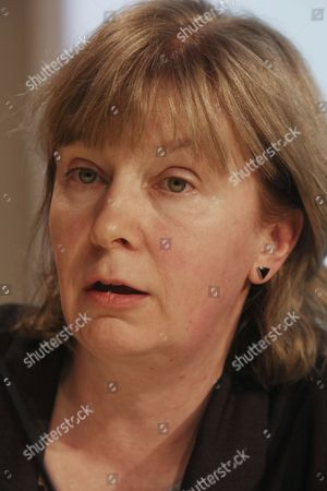 Lucy Anderson MEP