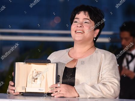 Jaclyn Jose - Best Performance by an Actress - Ma' Rose