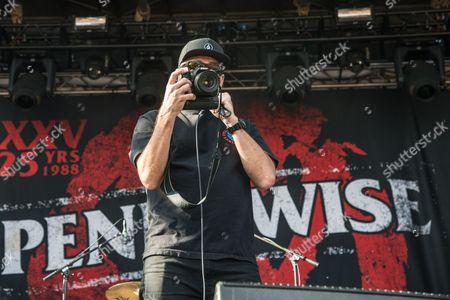 Pennywise - Jim Lindberg