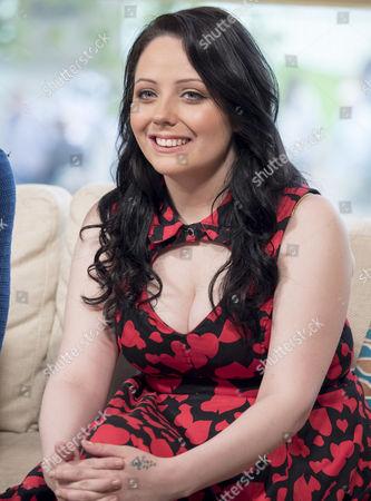 Stock Picture of Kathleen Jenkins