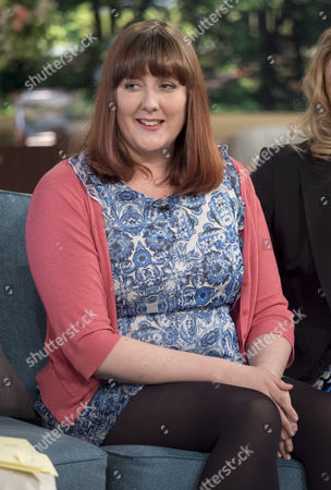 Editorial picture of 'This Morning' TV show, London, Britain - 23 May 2016