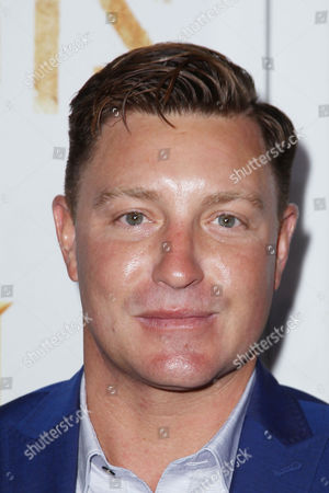 Stock Picture of Lane Garrison