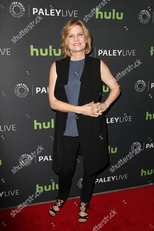 Editorial photo of The Paley Center for Media Presents PaleyLive: UnREAL, New York, America - 23 May 2016