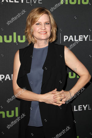 Editorial image of The Paley Center for Media Presents PaleyLive: UnREAL, New York, America - 23 May 2016